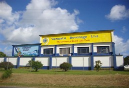 Vanuatu Water Bottle Supplier